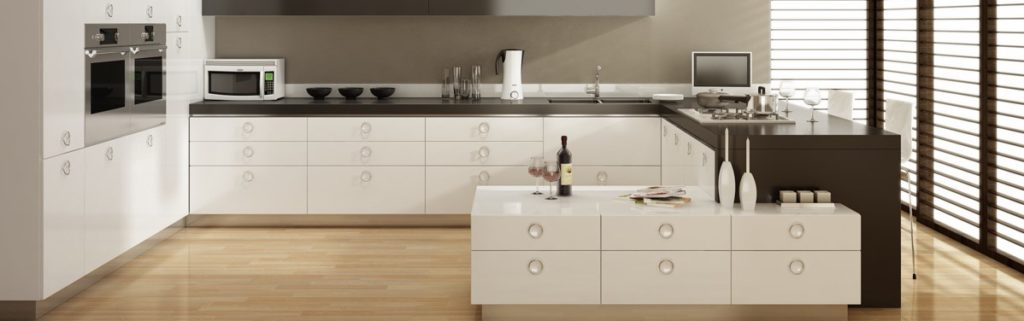 new fronts for your ikea faktum kitchen keep your cabinets replace your fronts. Black Bedroom Furniture Sets. Home Design Ideas