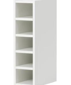 Wine rack for IKEA Faktum