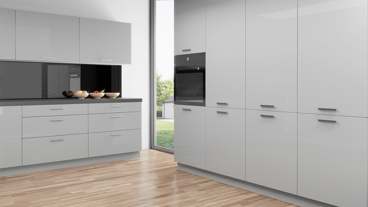 IKEA Faktum Kitchen Cabinet Replacement Doors