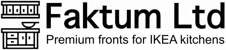 Premium fronts for IKEA kitchens